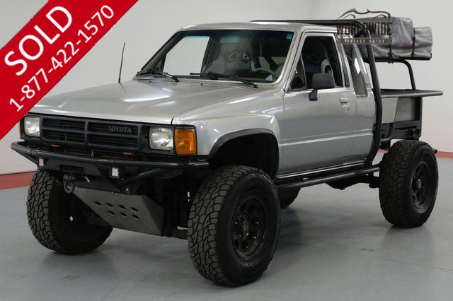 1987 TOYOTA SR5 ALL PURPOSE TRUCK