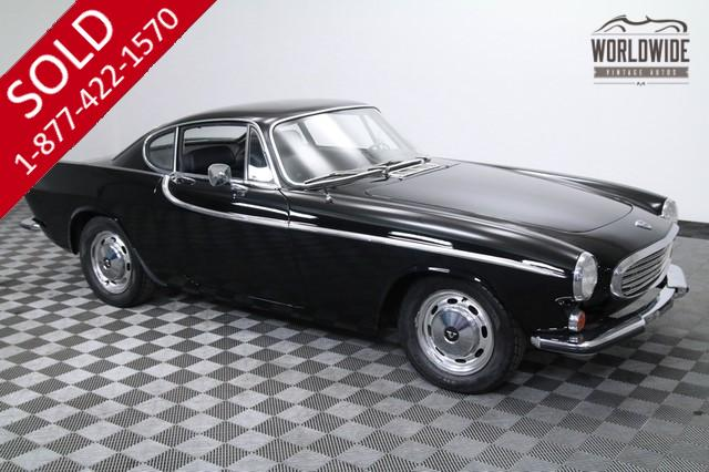 1966 Volvo P1800 Rare Collector for Sale