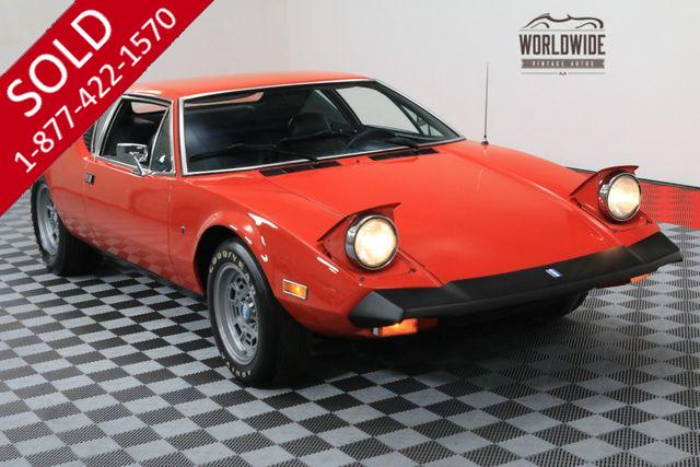 Pantera Ford 1974 Vin Thpnnd06711 Worldwide
