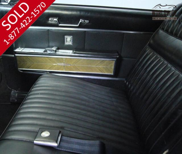 2000 Lincoln Continental For Sale: 1966 Lincoln Continental Coupe For Sale