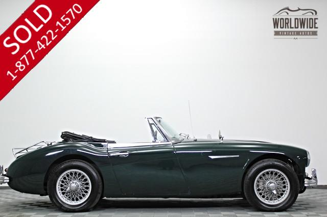 1963 Austin-Healey for Sale