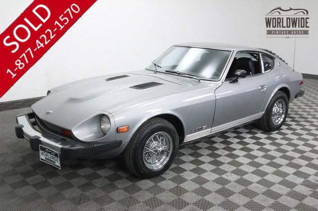 1977 Datsun 280Z for Sale