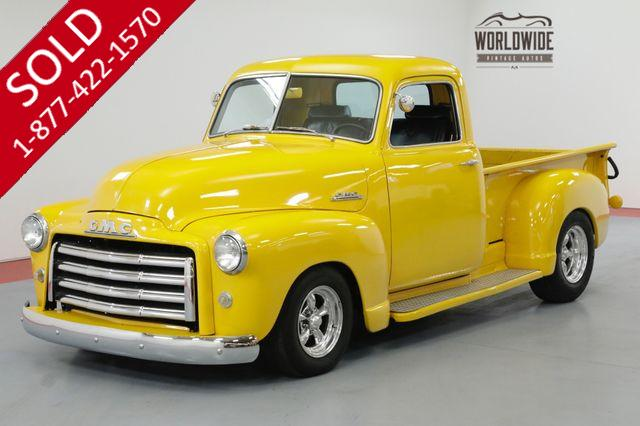 1948 GMC PICKUP 350 V8 AUTOMATIC PS PB FRONT DISC! SHORTBOX!