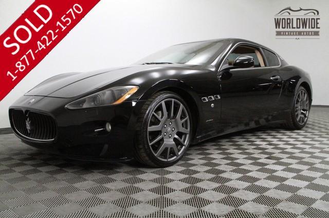 2008 Maserati Gran Turismo for Sale