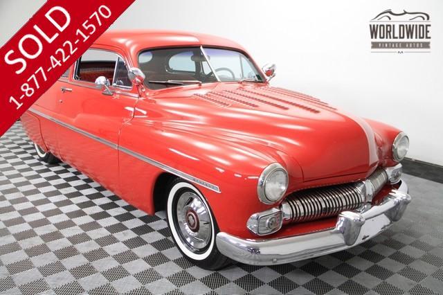 1950 Mercury Flathead for Sale