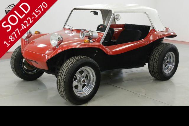 1961 VOLKSWAGEN  DUNE BUGGY RARE WELL BUILT MANX STYLE 1914CC, UPGRADES