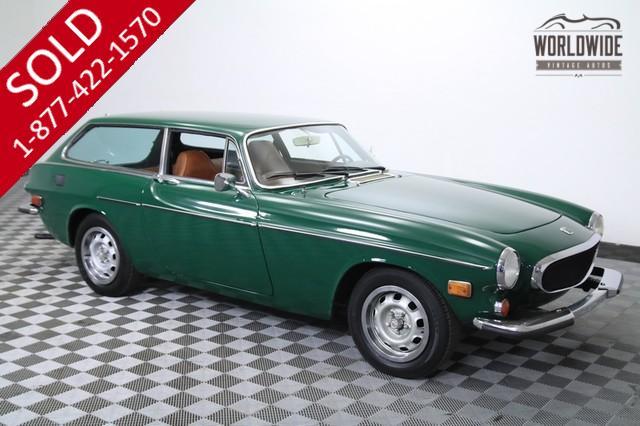 1973 Volvo ES1800 Wagon for Sale
